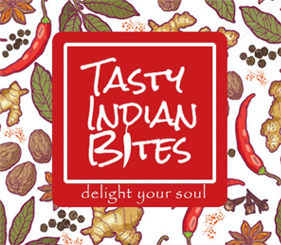 Logo Tasty Indian Bites Amsterdam
